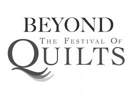 Beyond the festival of quilts logo