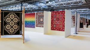The Festival Of Quilts Galleries